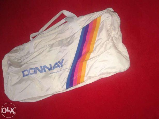 Saco de desporto Donnay.