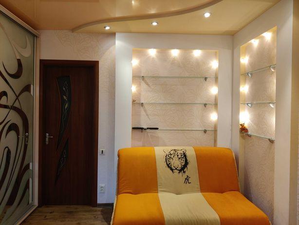 Продается 3 -х квартира кв Якира,75м2.