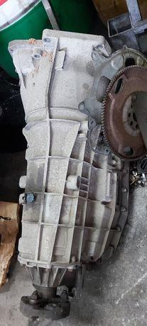 Bmw e46 skrzynia biegów 5hp19 konwerter, sterownik