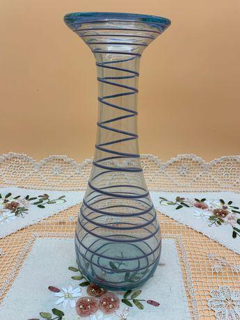 Duży wazon huta Ząbkowice