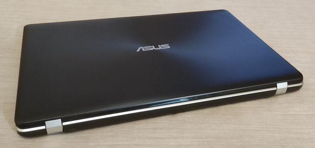 Asus x750ln /core i5/ram 6/HDD 500/Nvidia GeForce GT 840