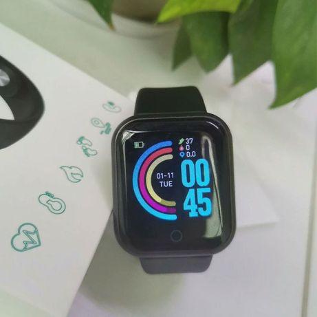 Smart Watch_Смарт годинник_Браслет для занять спортом_Пульсоксиметр
