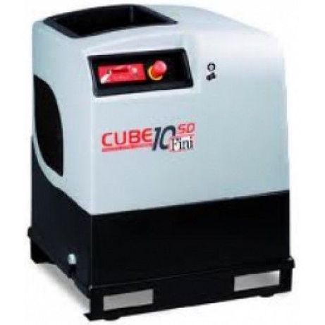 Compressor de ar Parafuso - 5,5kw- 7,5 cv