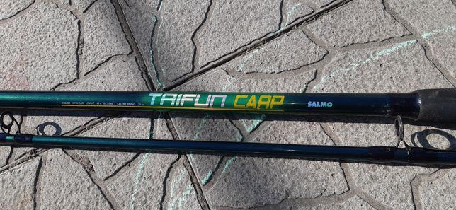 Карповое удилище Salmo Taifun Carp 3.6м 2.75lb