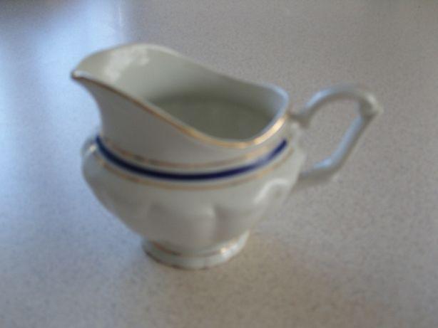 mlecznik porcelana