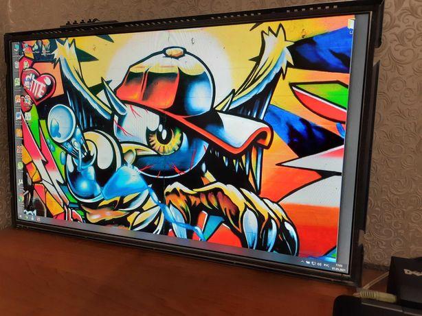 LCD панелі 27 дюймів з блоком живлення (для ПК, ноутбуків і тд) ОПТ