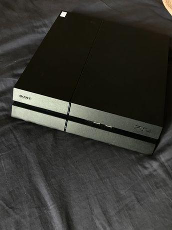 Приставка Sony PS 4 (б/у)