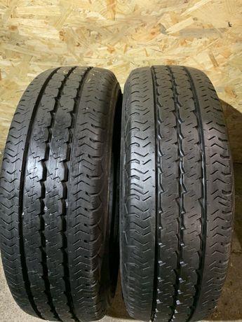 195 70 R15C Pirelli Chrono шины б/у