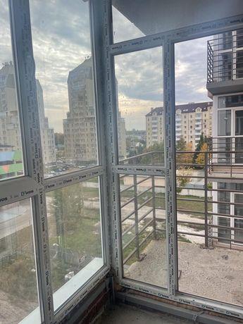Квартира 45,5 м2, Днепровская Брама 2
