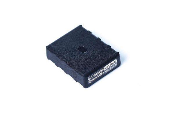 ОТ ПРОИЗВОДИТЕЛЯ:GPS-трекер М25 с  бесплатным доступом на MEGA-GPS.COM