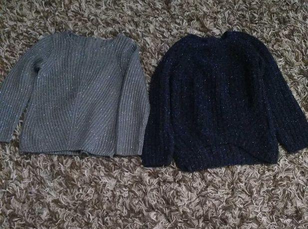 Продам свитерки  для девочек.