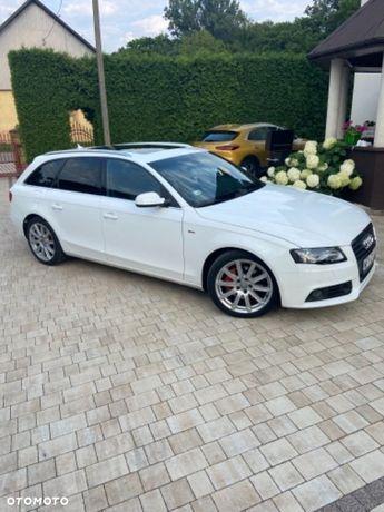 Audi A4 Sprzedam!!! Audi A4 B8 Full wersja, SUPER zadbany