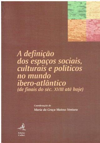 10555 A definição dos espaços sociais, culturais e políticos no mundo