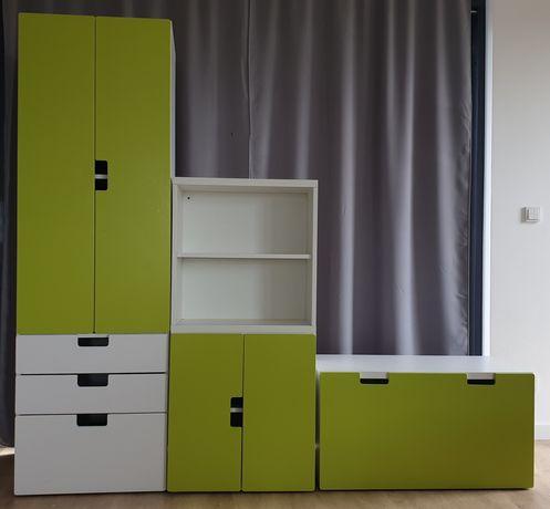 Meble dziecięce IKEA STUVA zestaw