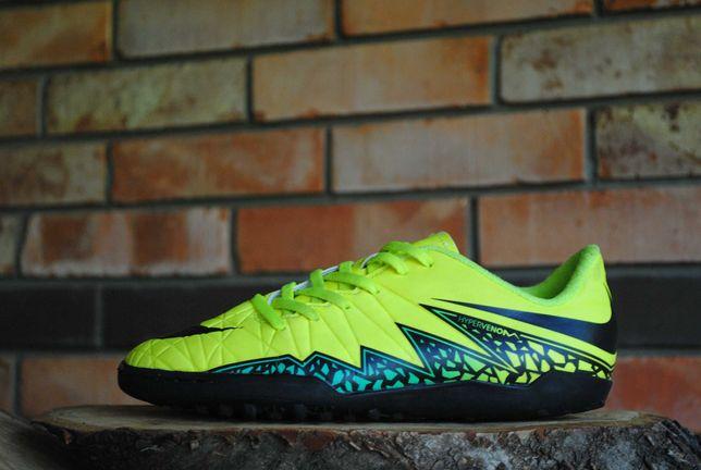 Сороконожки футзалки Nike Hypervenom оригинал