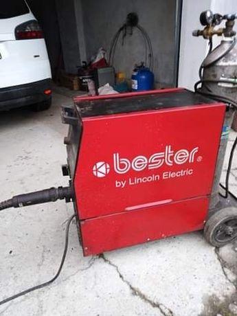 Migomat bester 1603 turbo, cena 1200