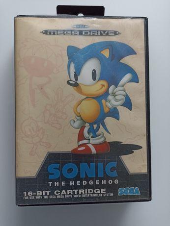 Jogo sega mega drive Sonic troco PS1 PS2 PS4 Vita game Boy gameboy