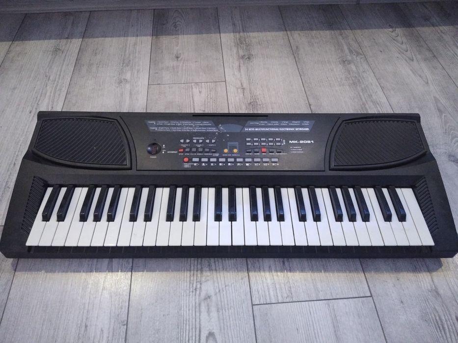 Keyboard MK-2081 Wyrzysk - image 1