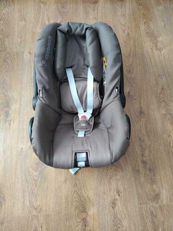Fotelik samochodowy Maxi Cosi Citi 0-13 kg. Stan idealny!