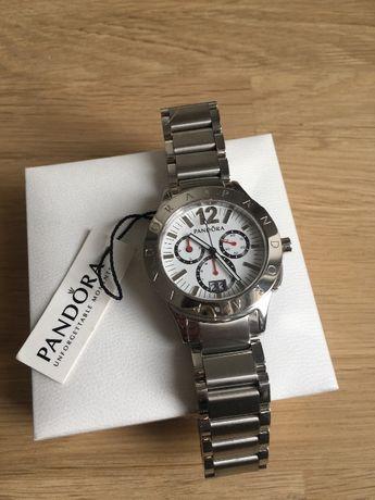 Nowy, oryginalny zegarek Pandora - Grand C - idealny na prezent