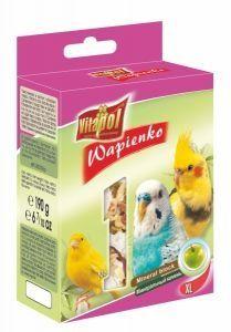 Vitapol wapienko i Sepia dla ptaków