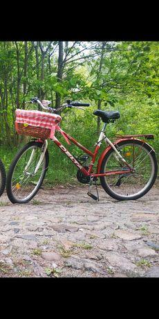 Rower miejski,koła 26