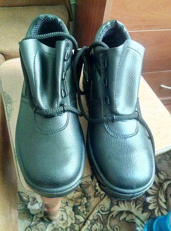 Спец одежда и обувь