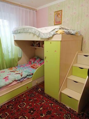 Детская мебель для спальни
