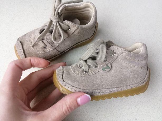 Дитячі черевички Naturino