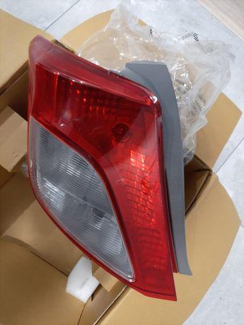 Sprzedam nową lampę tylnią lewa toyota yaris 10-14