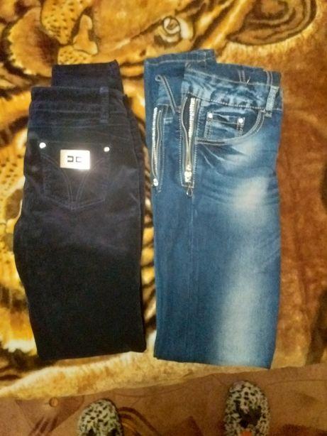 Продам джинси