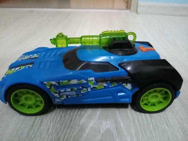 Auto zabawka na baterie