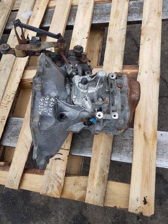 Skrzynia biegów Astra H 1.4 16V F13 C418