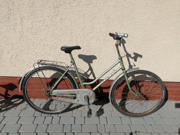 Rower używany do odświeżenia REZERWACJA