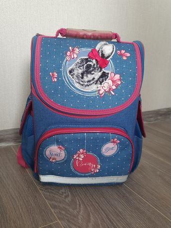 Ортопедичиский,каркасный рюкзак Kite