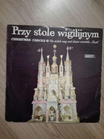"""Kolędy ,,Przy wigilijnym stole"""" Śląsk ,Muza 1966"""