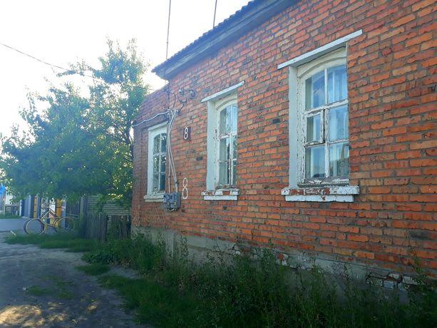 Продам часть дома ул.Авиационная (напротив магазина Тип-Топ)
