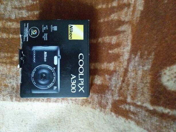Coolpix A300 Nikon Nowy