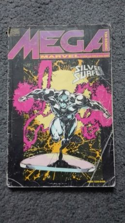 Marvel The Silver Surfer Nr2(3)/94