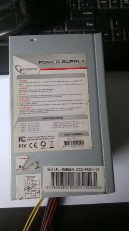 Блок питания Power Supply 300w