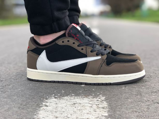 Buty Nike Air Jordan