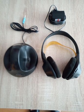 Słuchawki bezprzewodowe Sony RF 815