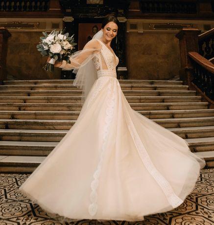 Продам весільне плаття/свадебное платье