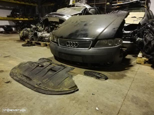 Frente Audi A6 2.5tdi Allroad - mais peças disponíveis