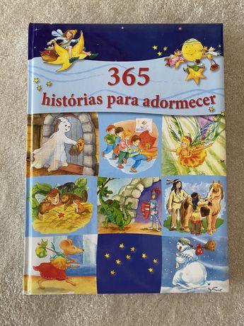 365 Histórias para adormecer - Novo