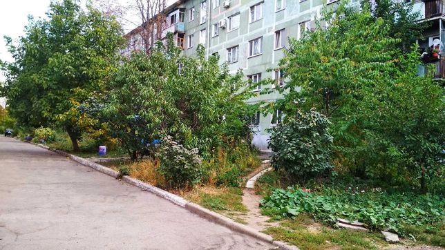 2-комн квартира «бабочка» раздельные комнаты жилое состояние