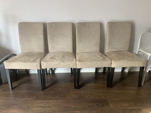 Cadeiras Ikea - HENRIKSDAL