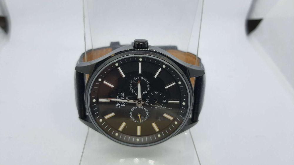 Zegarek męski Pierre Ricaud --- Lombard Madej Gorlice ---