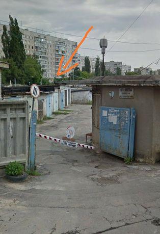 Сдам гараж (Шишковка, АГК