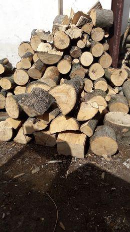 Продаж дров колодами 3500 грн 5 складометрів